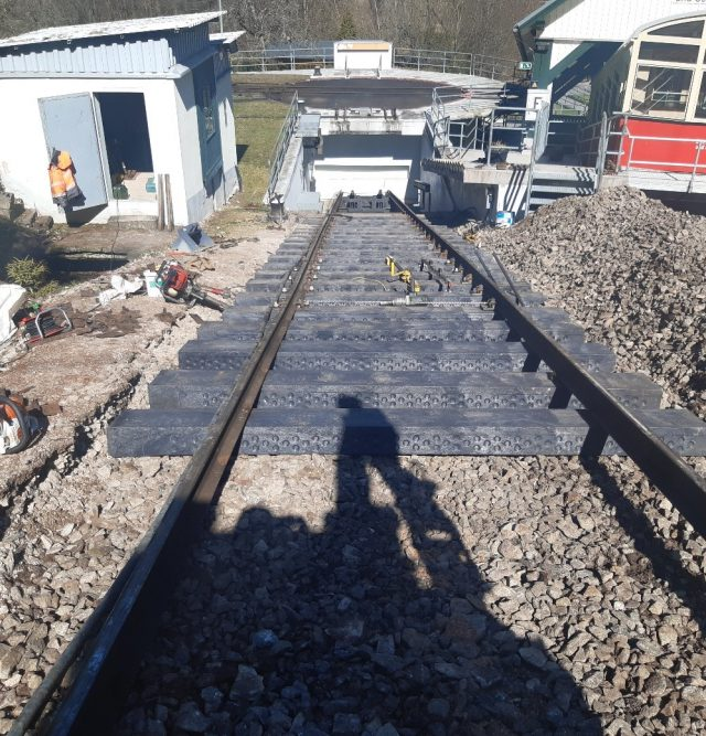 DB Mountain Railway 2