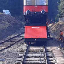 DB Mountain Railway 7